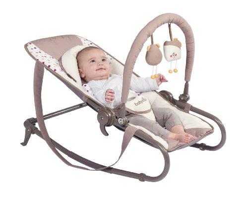 Babymoov A012417 – Hamaca Buble simple
