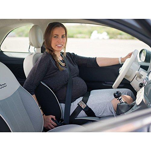 Cinturones de Seguridad para embarazadas
