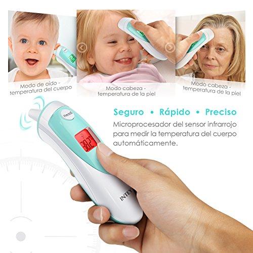 termomentro para bebes