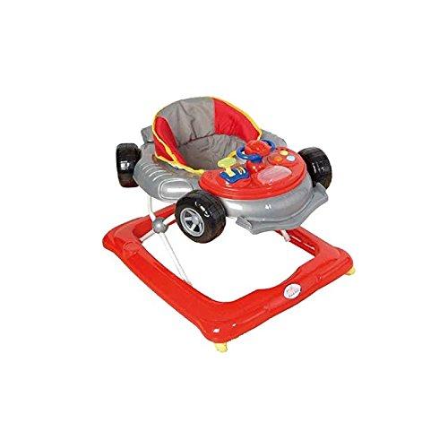 mejor andador de bebe
