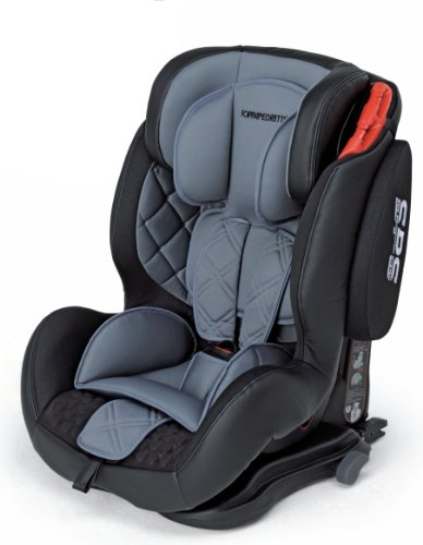 sillas de cochecon isofix