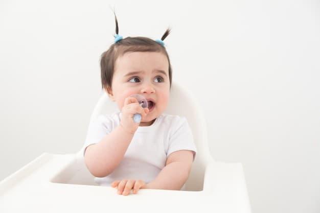 cuidado dientes bebe